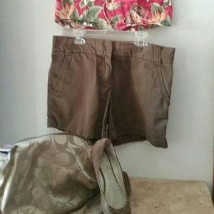 BISHOP STREET HAWAII Tops - BISHOP ST ALOHA Shirt JADE NECKLACE DR MARTENS ETC